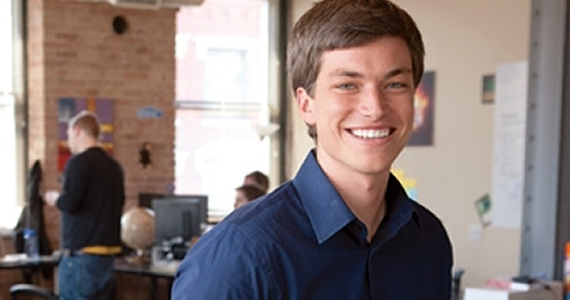 Emerson Spartz CEO, Spartz Media