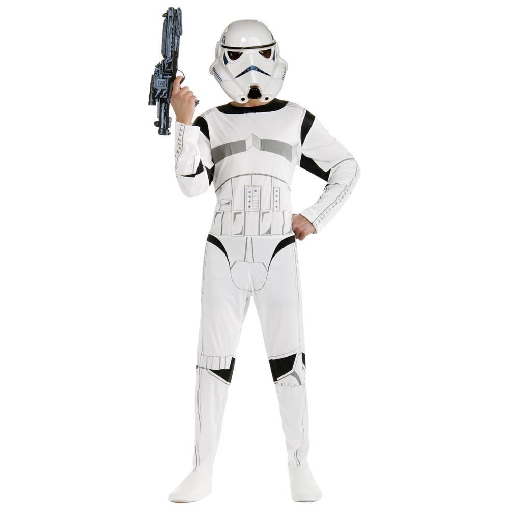 Stormtrooper full costume