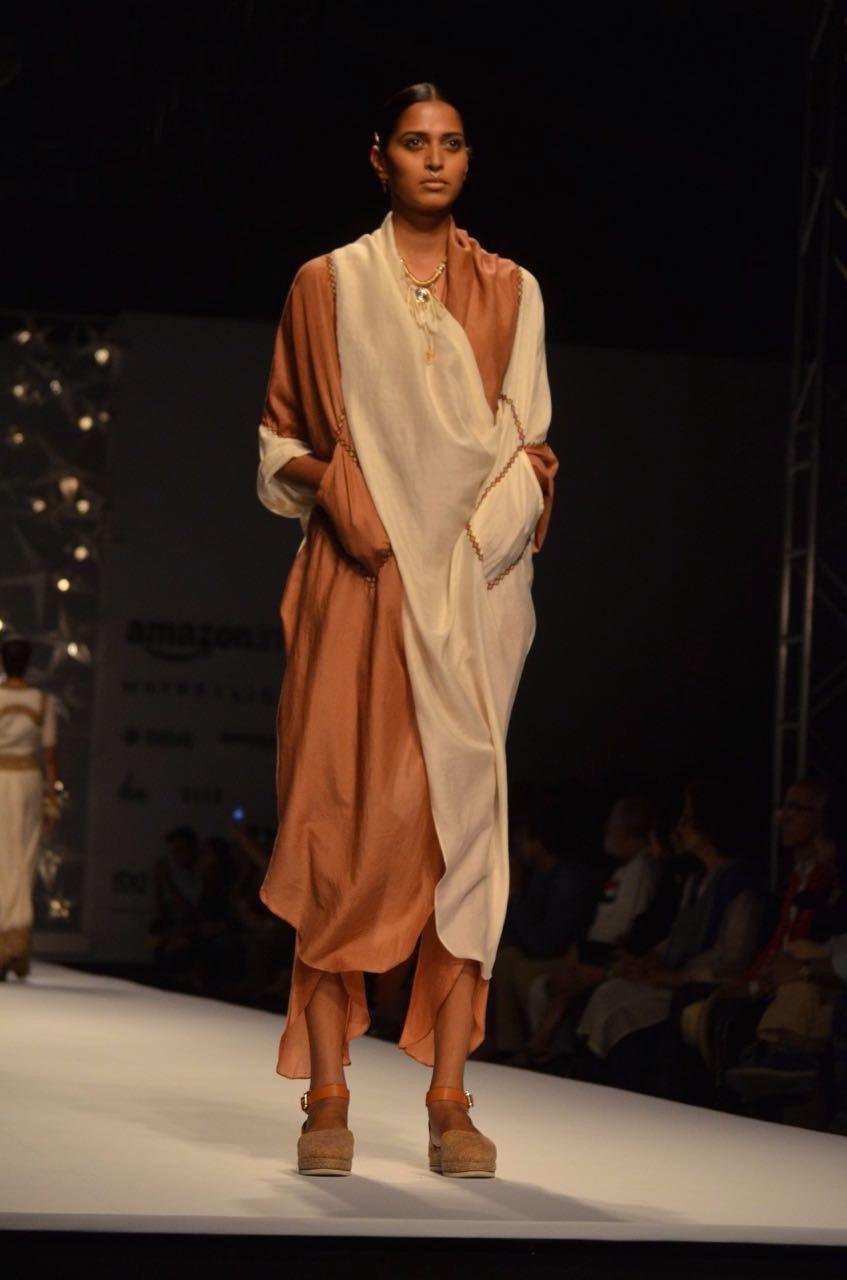 @AIFWAW16 #IndiaModern @theFDCI @indiecult #fdci  #designer #fashionweek #amazon #fashionweek2016 #fashion #indiecult #nikasha #trendy #fashion #highfashion #AIFWAW16 #AIFW