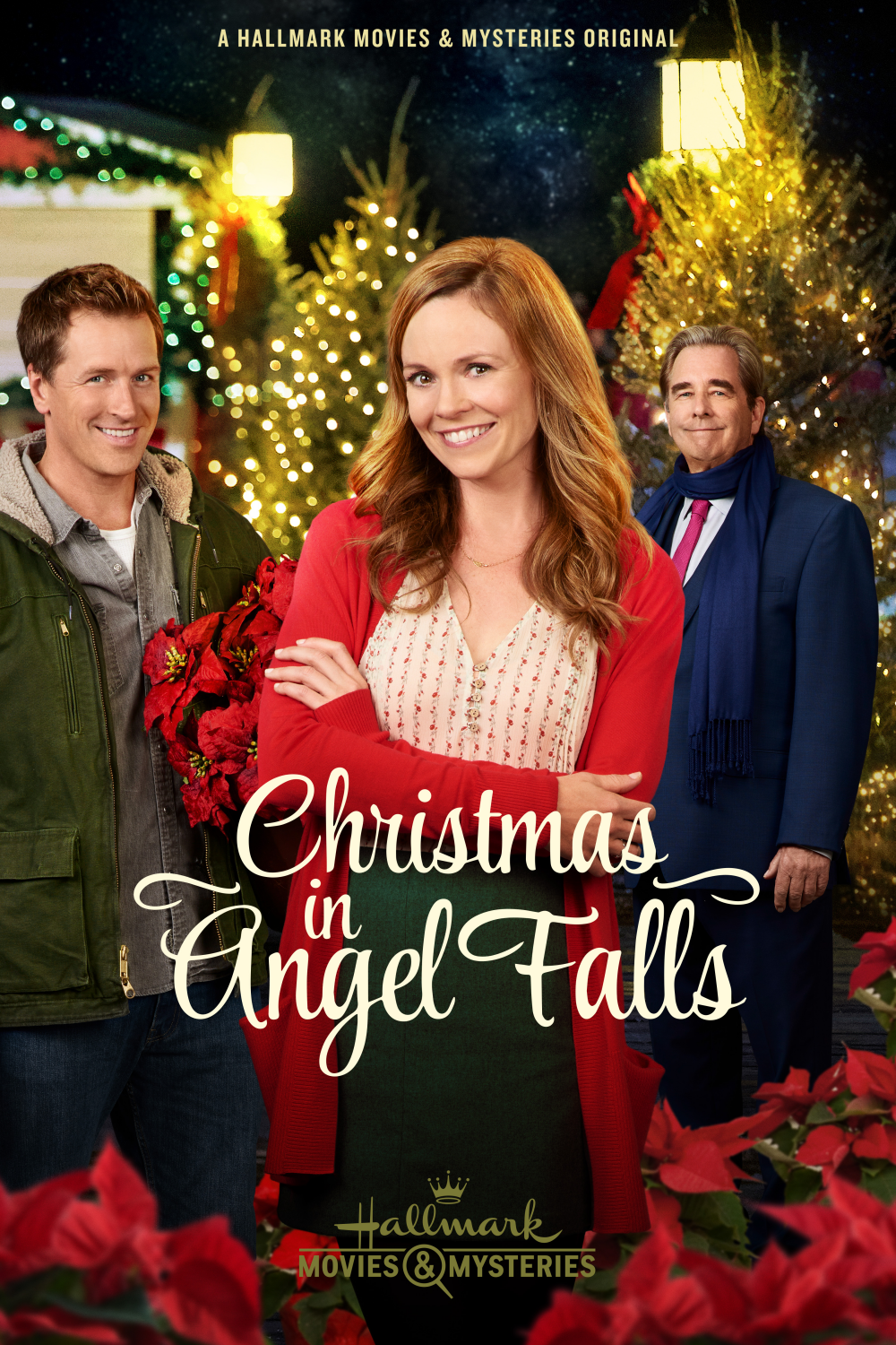 Christmas in Angel Falls\