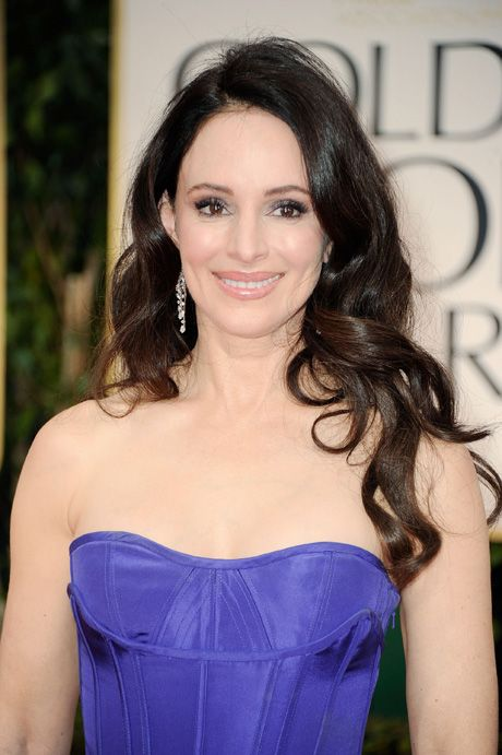 Revenge Actress Madelaine Stowe is the most gorgeous 54 year old i've ever seen!