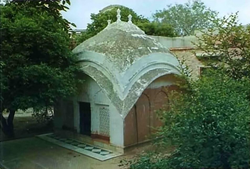 radha damodara temple vrindavan india | travel