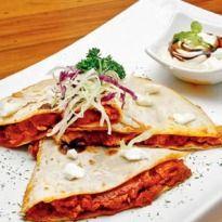 Grab a Read: From Kheema ravioli to Chettinad crepes.