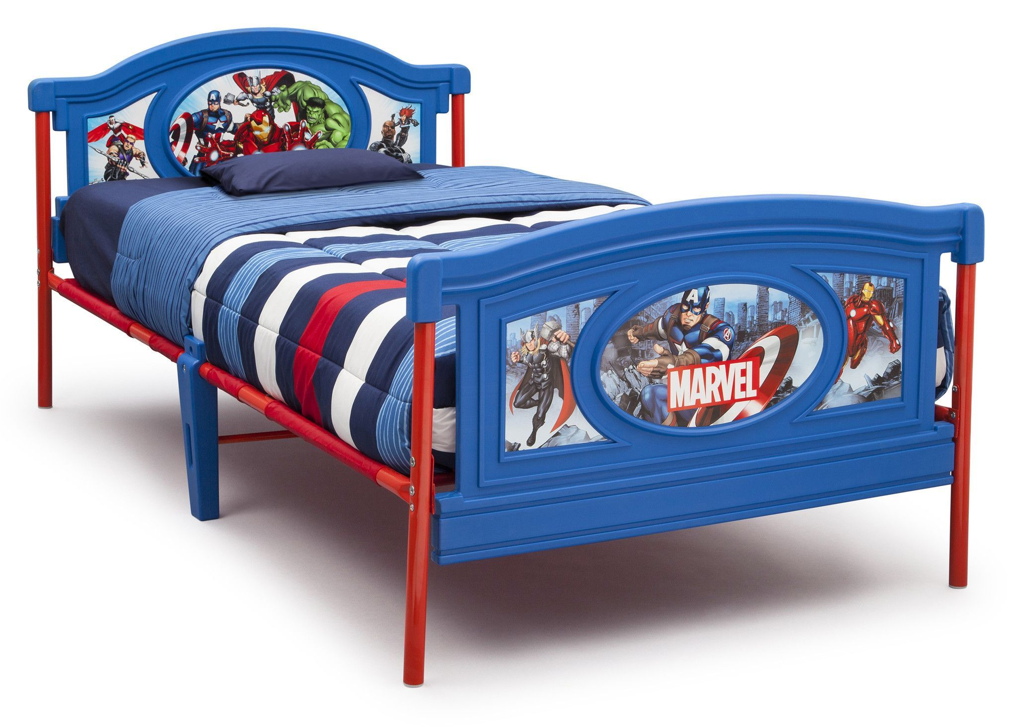 style and avengers junior sale bedding ease clash pillowcase duvet with toddler sets cover comforter marvel set comics