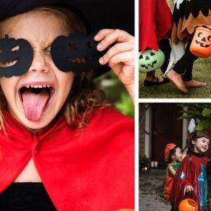 1001 + exemples excellents pour un déguisement Halloween fait maison en 2020   Déguisement ...