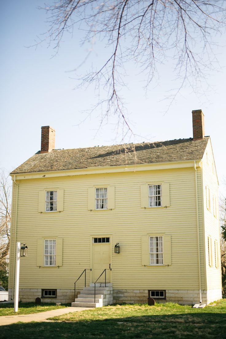 Shaker Village of Pleasant Hill | Harrodsburg KY