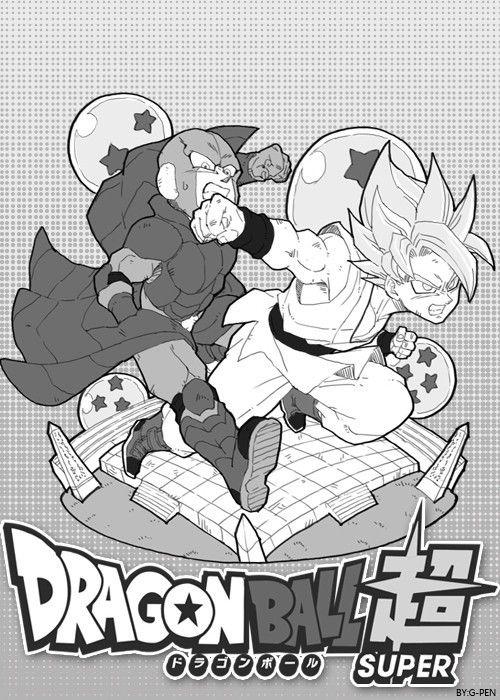 Goku Vs Hit