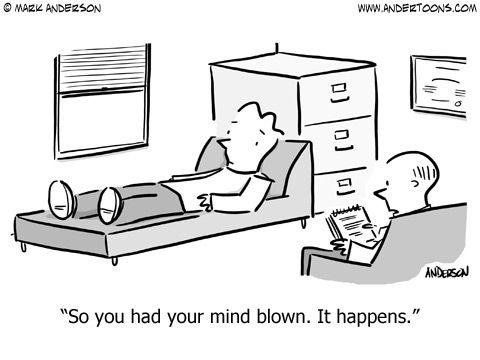 Pin On Psychology Humor
