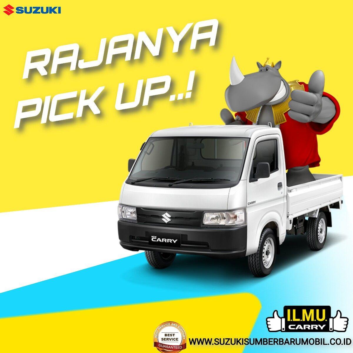 Promo New Carry Yogyakarta Mobil Mobil Baru