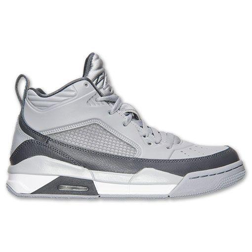 4778f2759fb61f Men s Jordan Flight 9.5 Off Court Shoes