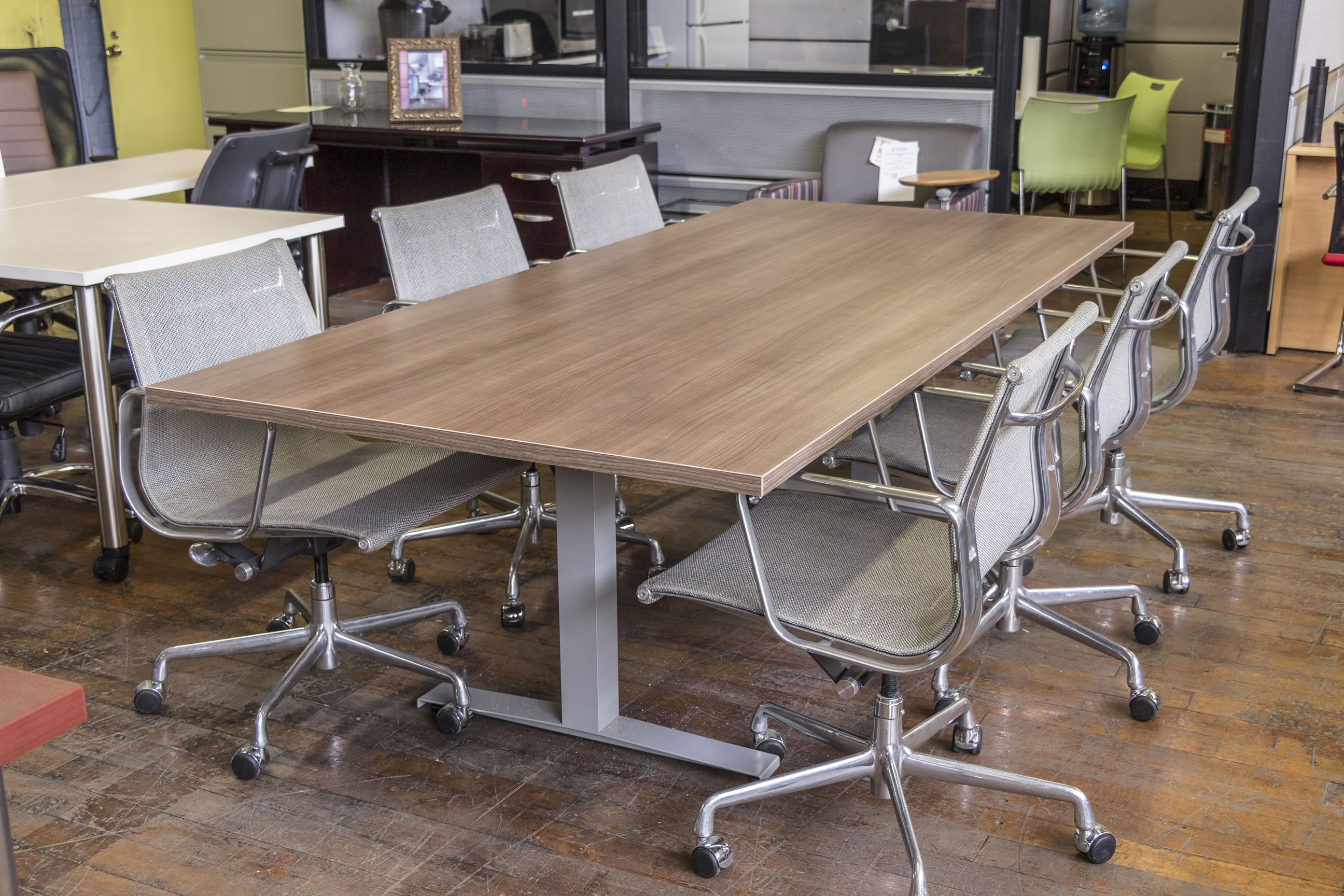 New Peartree Custom Laminate Conference Tables Desks