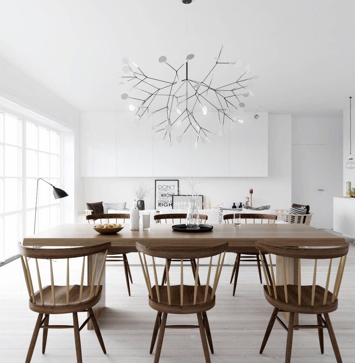 3d stripe love interior pinterest design lampen for Designer esstisch replica
