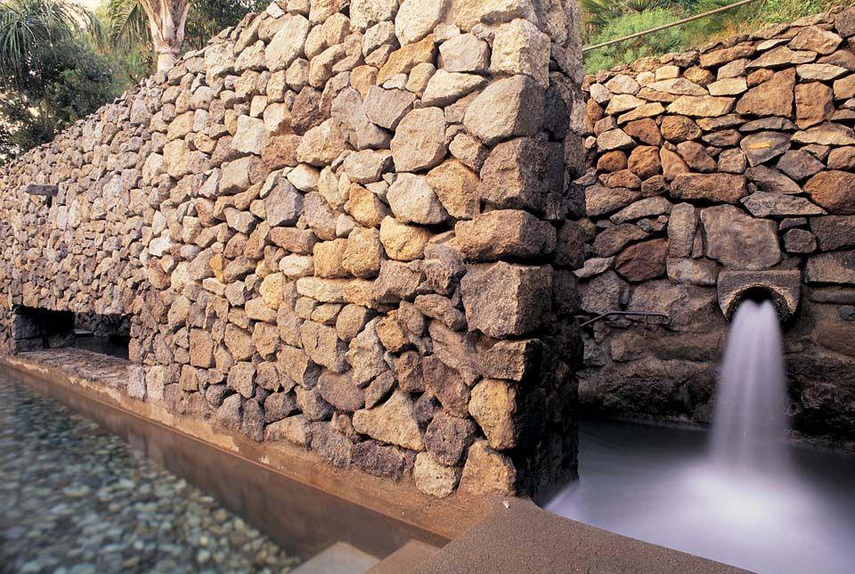 Negombo Thermal Baths Ischia Italy Places Isle Travel Italy Spa Sorrento