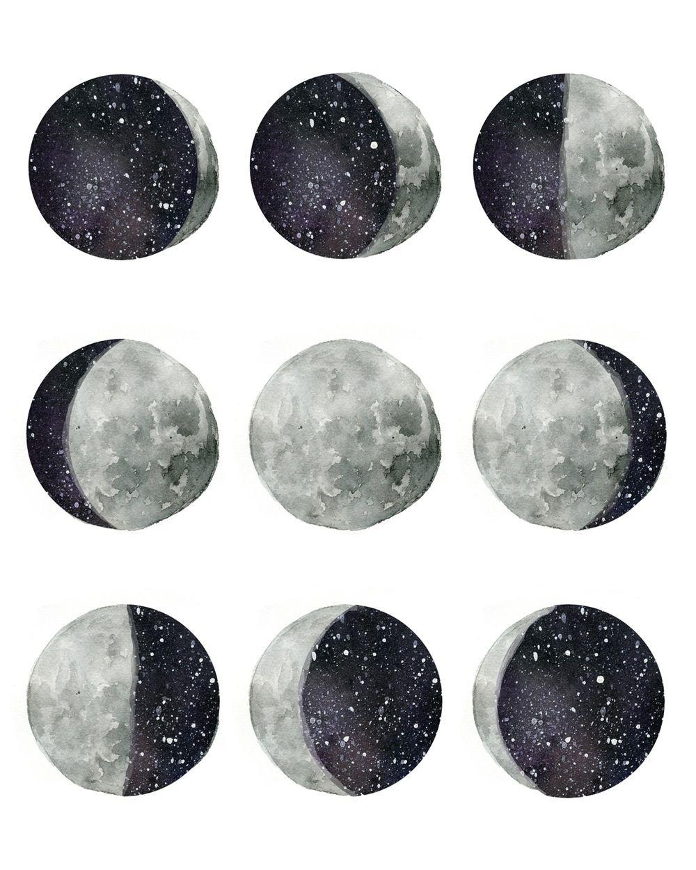 594 Words Essay on the Moon