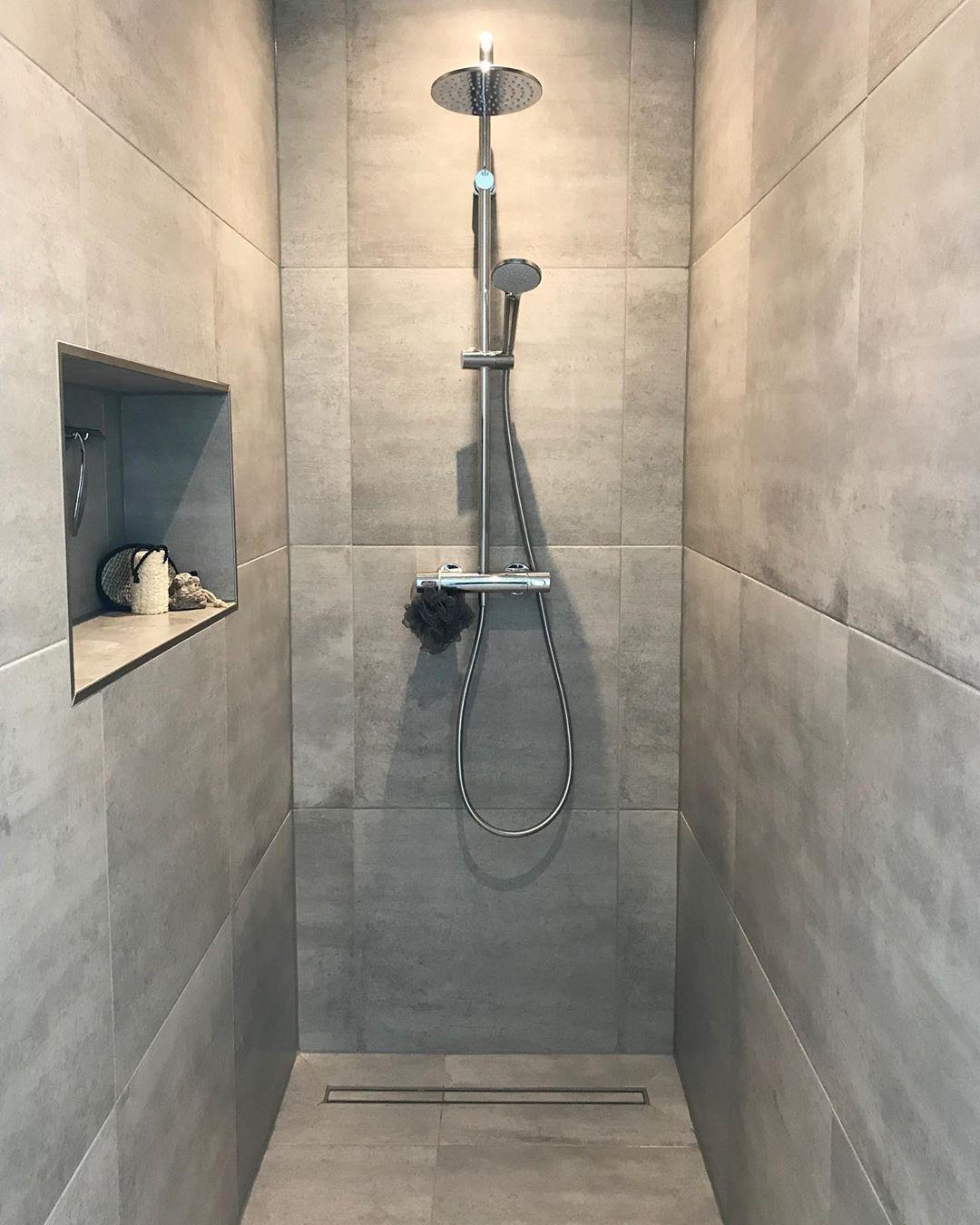 Pin Von Three T Auf Banyo Fikirleri In 2020 Mit Bildern Dusche Umgestalten Duscharmatur Badezimmer
