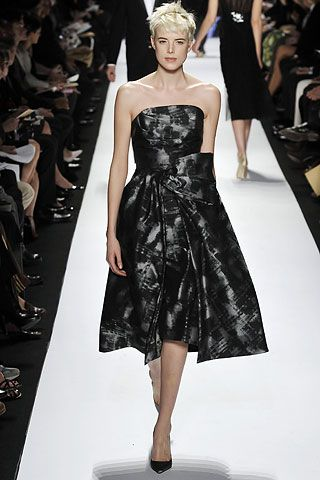 Michael Kors | Fall 2008 Ready-to-Wear Collection | Style.com