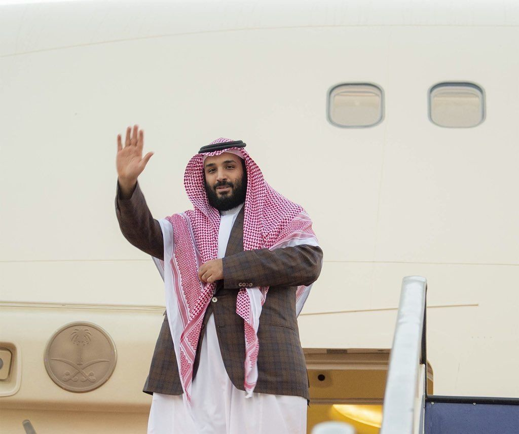 الله يحفظك في حلك وترحالك National Day Saudi Hrh Handsome