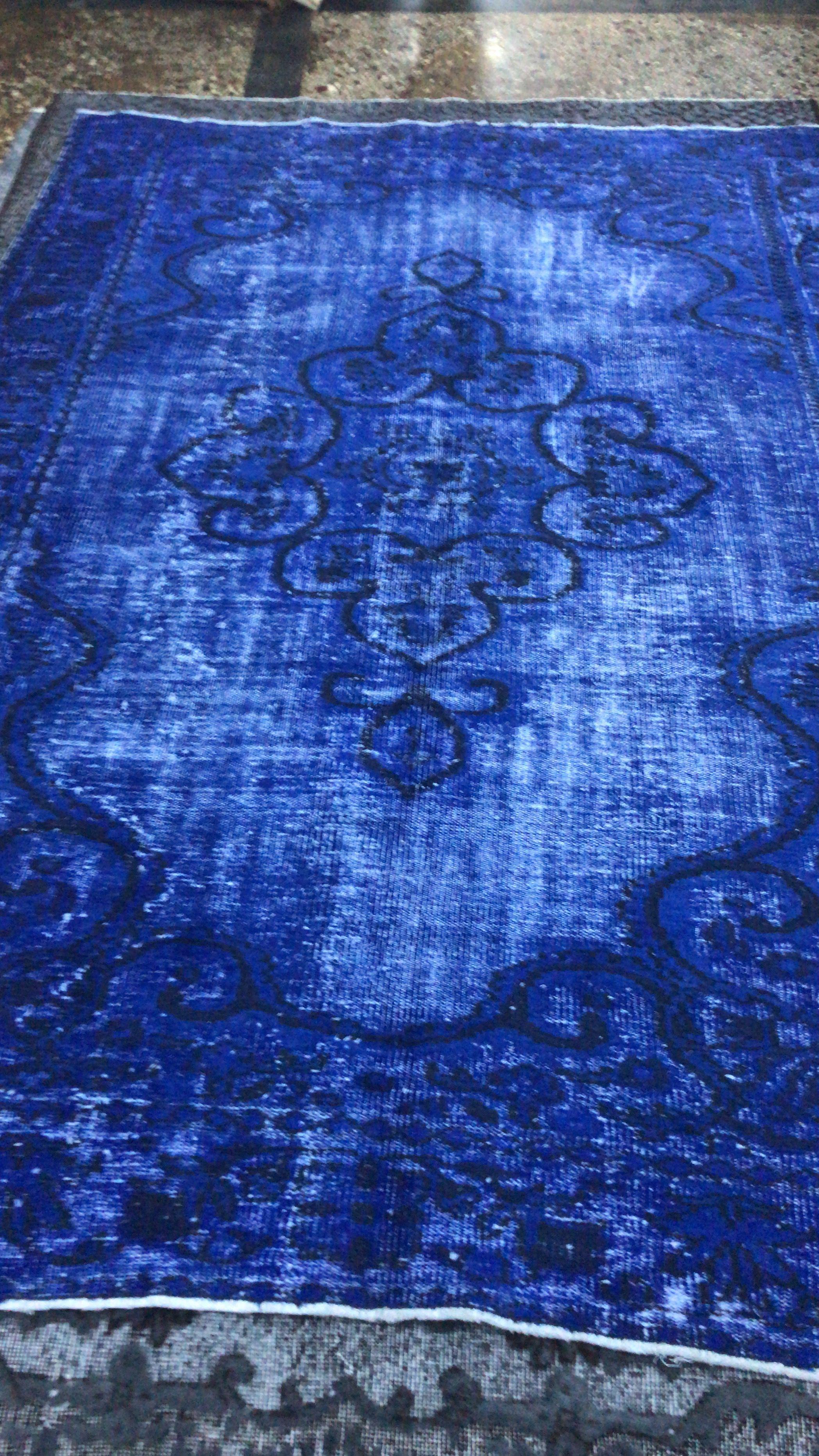 tappeti overdyedrug a rilievo 3x2 ekbatan perugia