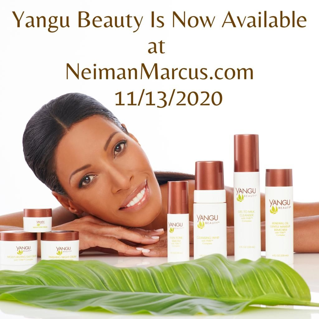 Pin By Yangubeauty On Skincare Line For Women Of Color In 2020 Healthy Skin Care Routine Beautiful Dark Skin Skin Care Routine