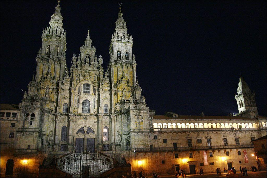 ¿Cuánto sabes de estos monumentos de España?
