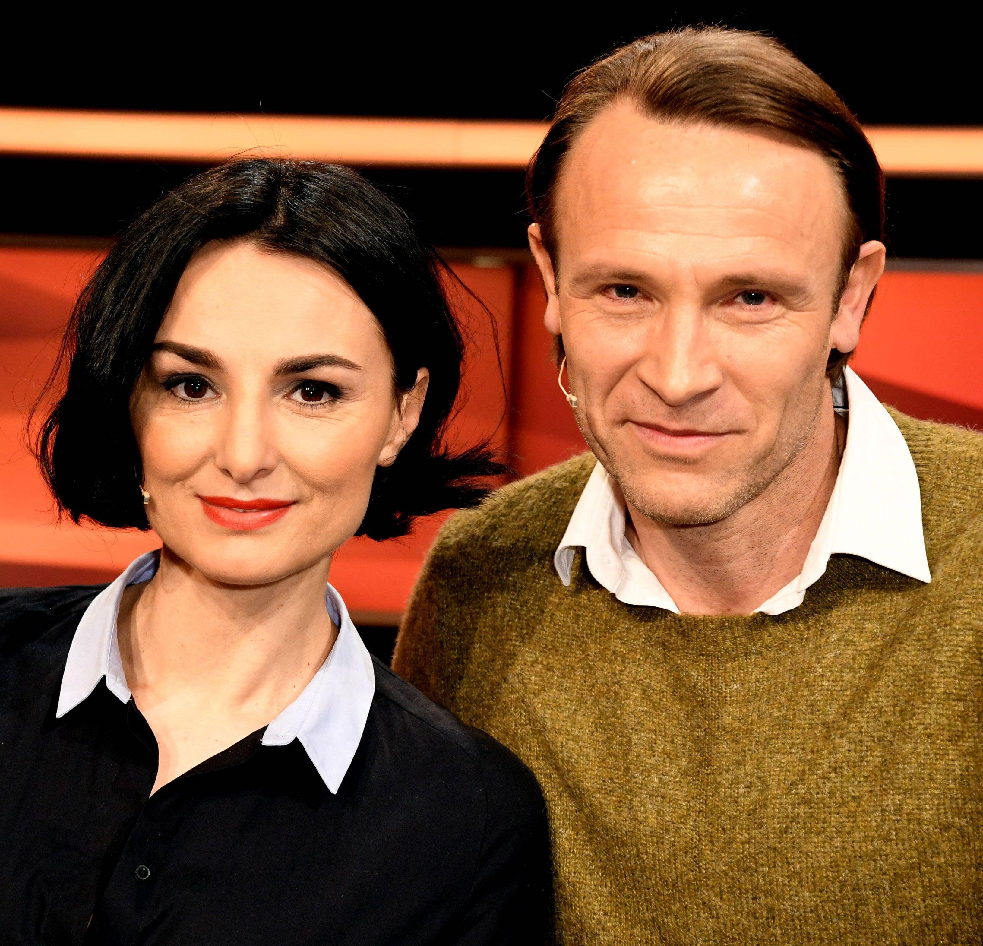 Mimi Fiedler und Bernhard Bettermann haben sich getrennt ...