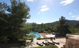 Casa Nido Ibiza-stad, Ibiza