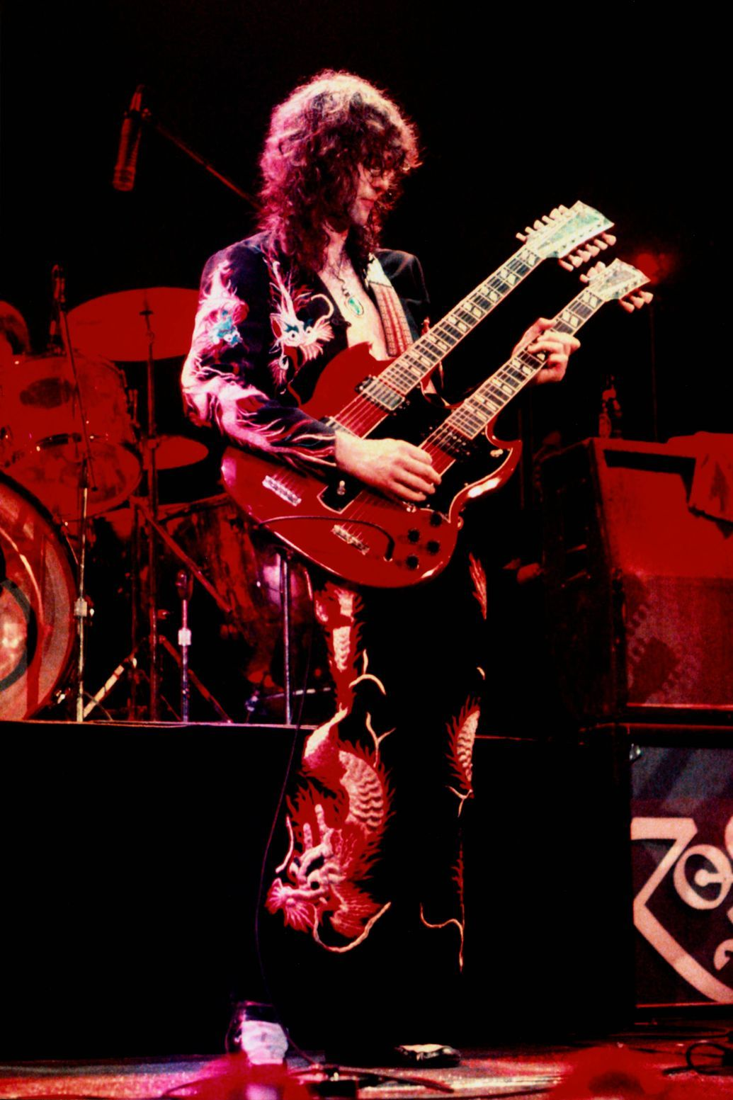 Jimmy Page On The Swagger Of Physical Graffiti Led