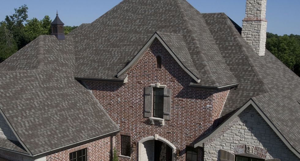 Tamko Shingles Natural Timber Shingles Tamko