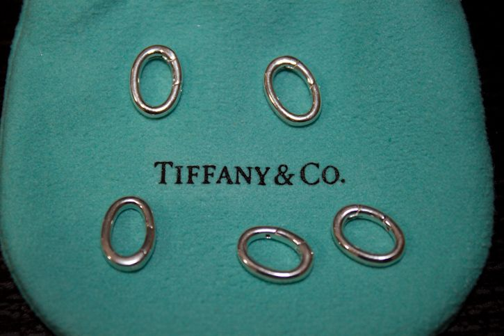 5a1158e401dd1 tiffany charm bracelet jump ring | Can't ever have enough ...