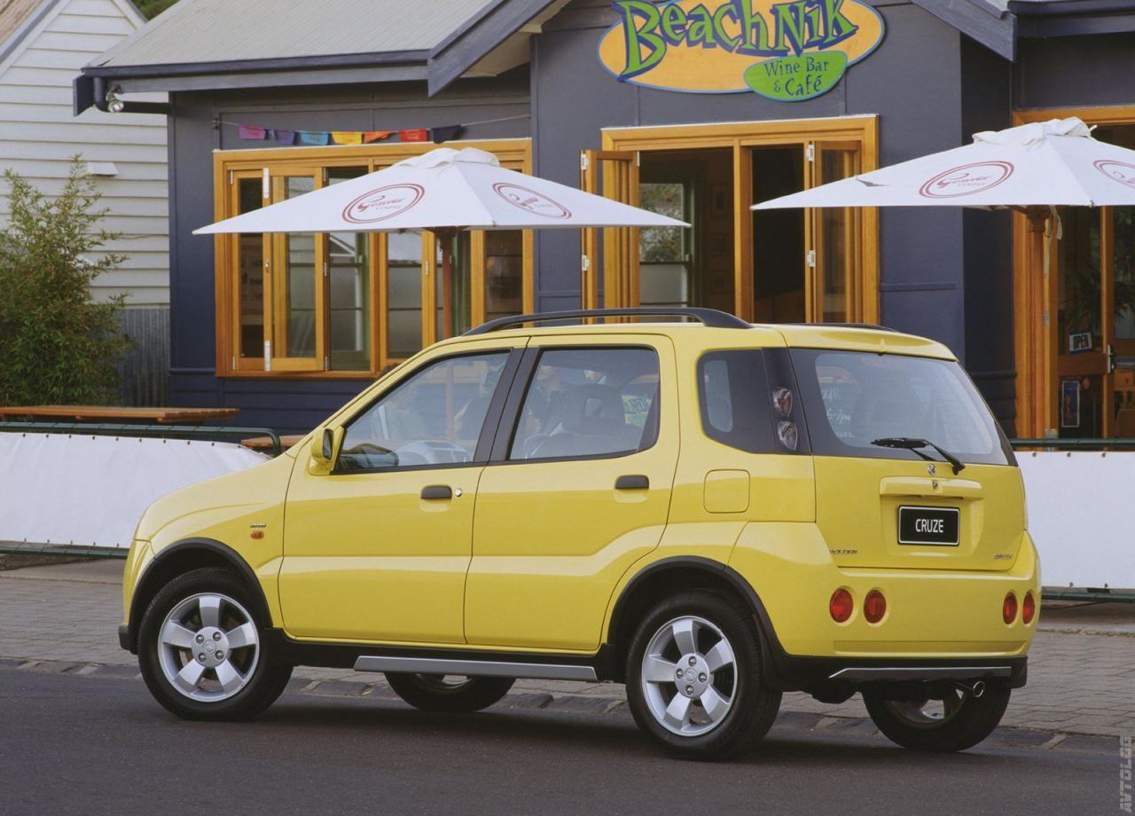 2002 holden cruze holden pinterest cars rh pinterest com Holden Cruze Review Holden Cruze Station Wagon