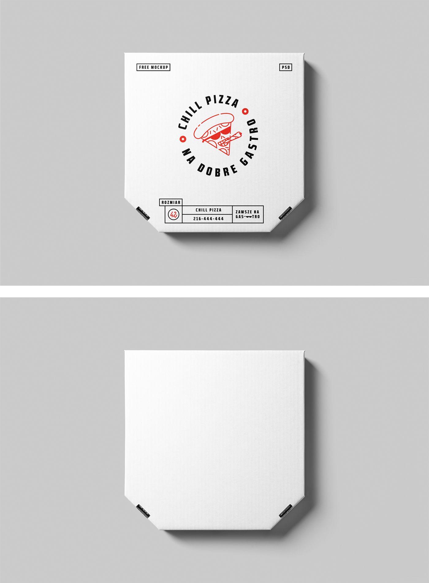 Download Pizza Box Mockup Mr Mockup Graphic Design Freebies Pizza Box Design Pizza Boxes Graphic Design Freebies