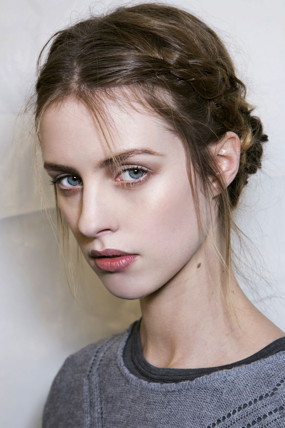 50 Of The Hottest Summer Hairstyles For Short Hair French Braid