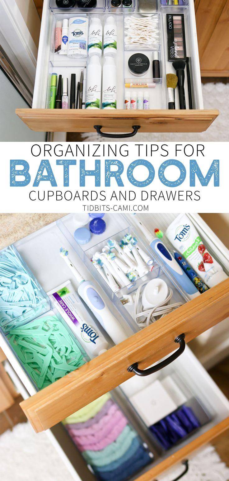 New Diy Bathroom Ideas Bathroomideas Bathroom Drawers