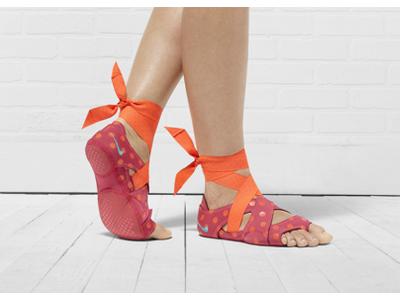 online store e8500 f7aed Hace ya unos meses Nike lanzó sus nuevas zapatillas especiales para Pilates  y Yoga en el pack Nike Studio Wrap. Ahora las rediseña dándoles un toque de  ...