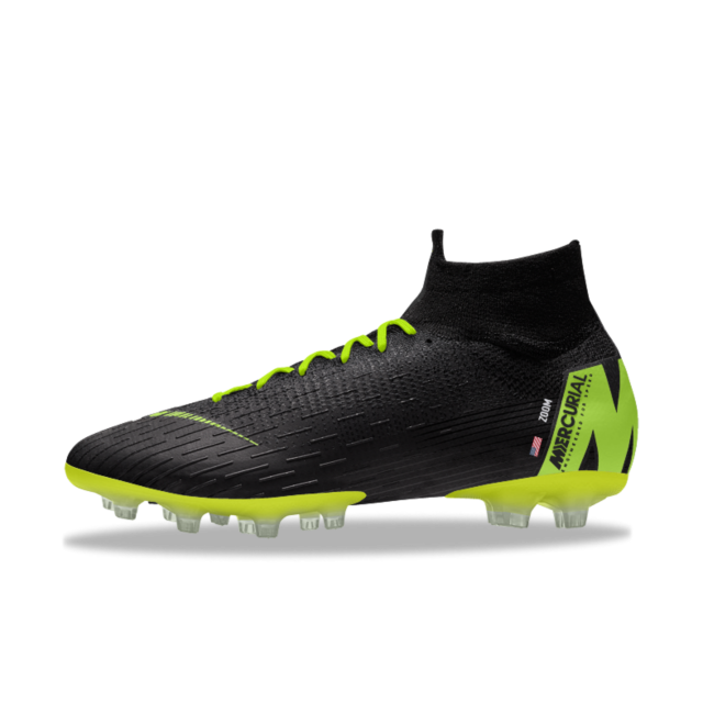dafaf33322e3 Nike Mercurial Superfly 360 Elite FG iD Men's Firm-Ground Soccer Cleat