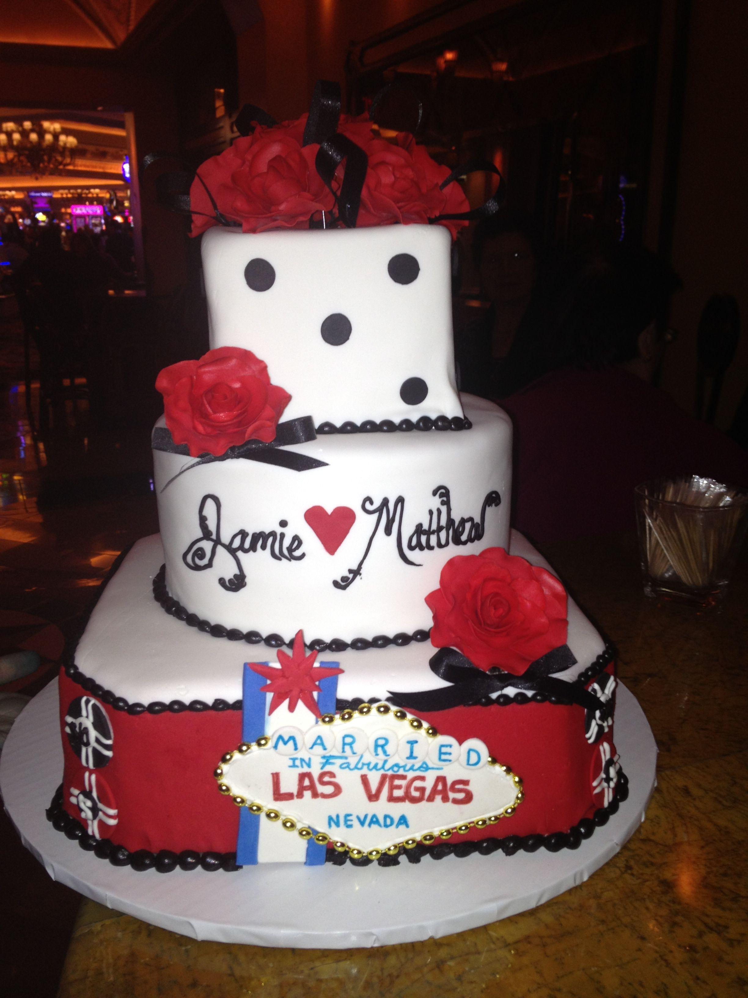 From vegas wedding cakes las vegas
