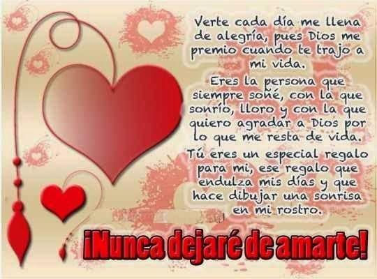 Frases Lindas Para Dedicar A Mi Esposo Love Pinterest Love