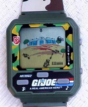 Image result for nelsonic game watch