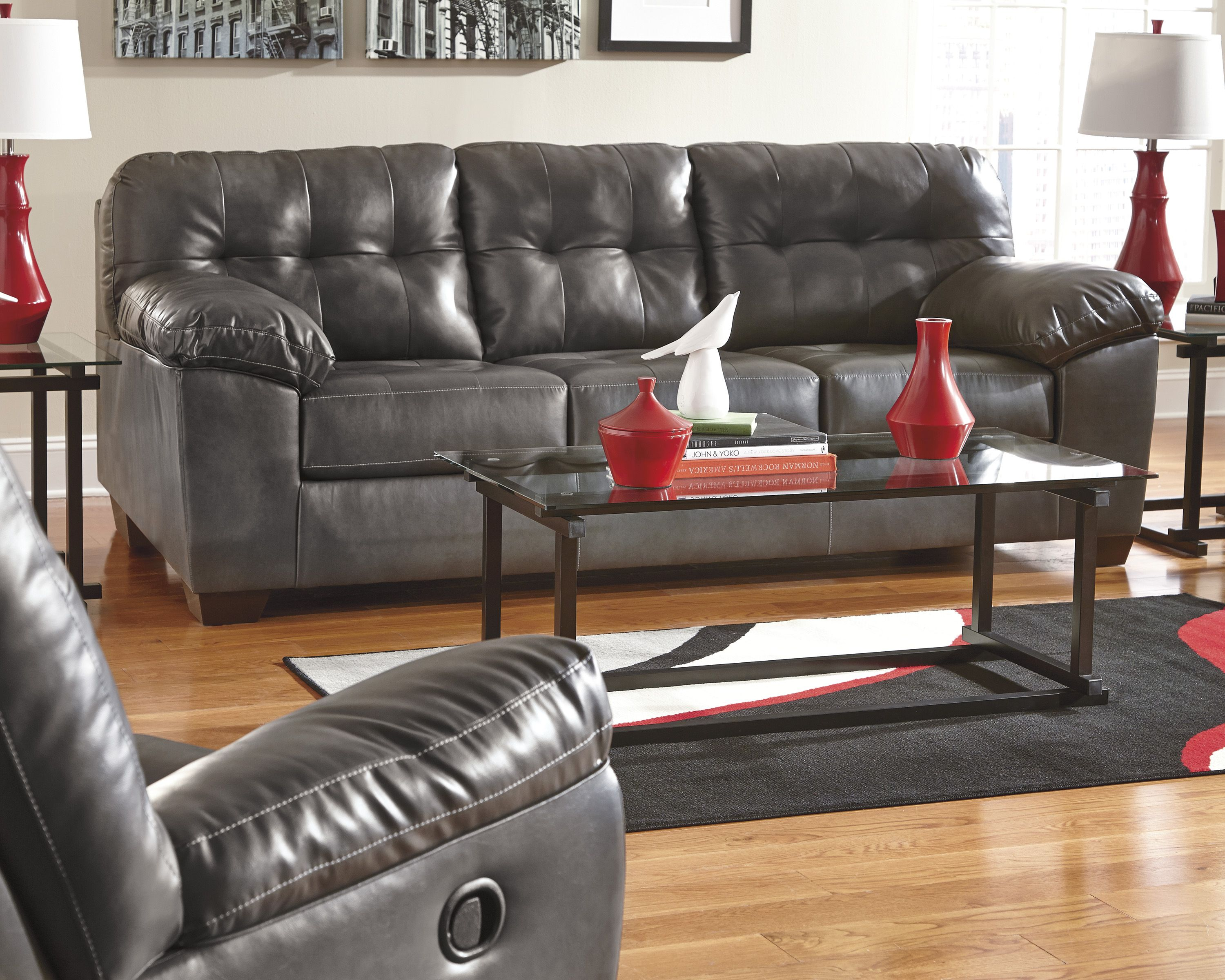Furniture signature design by ashley sofas
