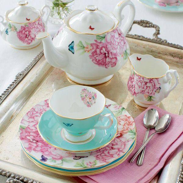 british shop porcelaine vaisselle anglaise green hotels paris gavarni eiffel trocadero l. Black Bedroom Furniture Sets. Home Design Ideas