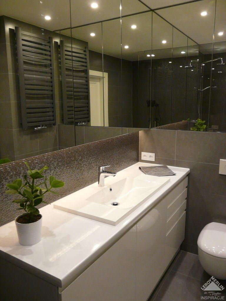 łazienka łazienka Forum I Wasze Wnętrza Leroy Merlin
