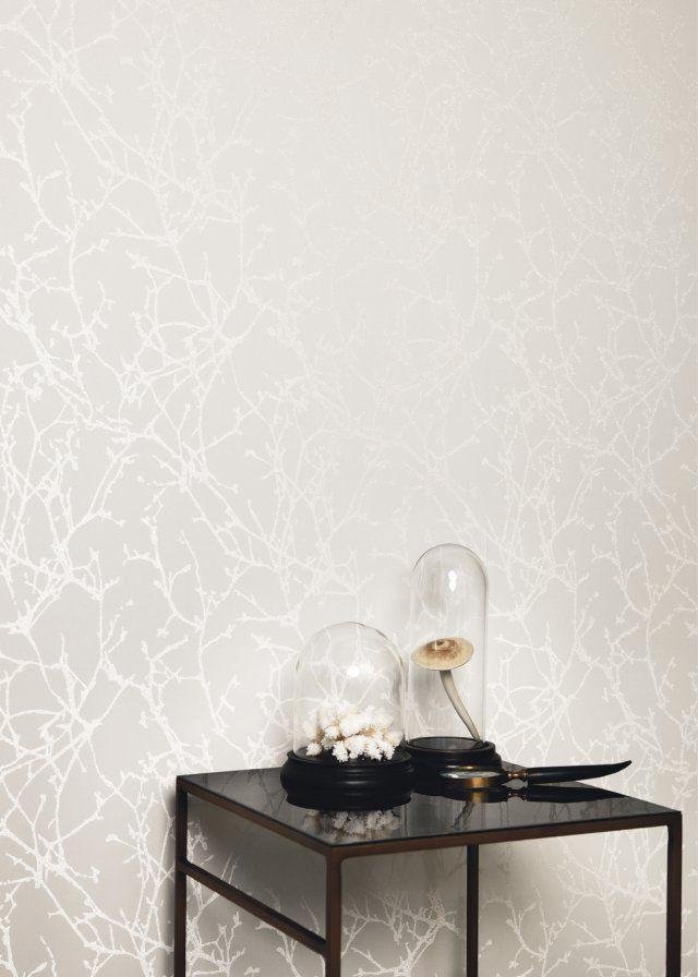 un papier peint japonisant miss print papier peint peindre et motifs de papier peint. Black Bedroom Furniture Sets. Home Design Ideas