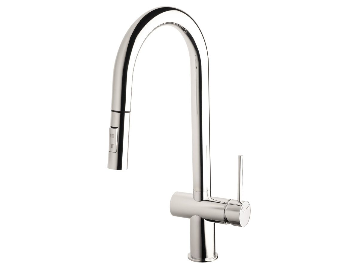 Reece Kitchen Sinks Gooseneck pullout sink mixer the details pinterest mixers and explore kitchen sinks mixer and more workwithnaturefo