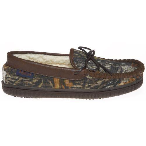 b0733107a3c Magellan Footwear Camo III Moc Slippers -  20
