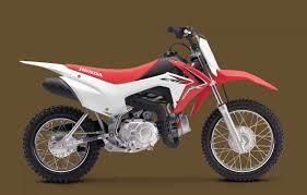 Exceptional 110cc Honda Dirt Bike