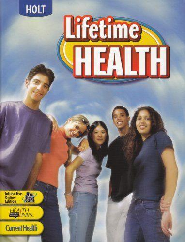 LIFETIME HEALTH BOOK EBOOK