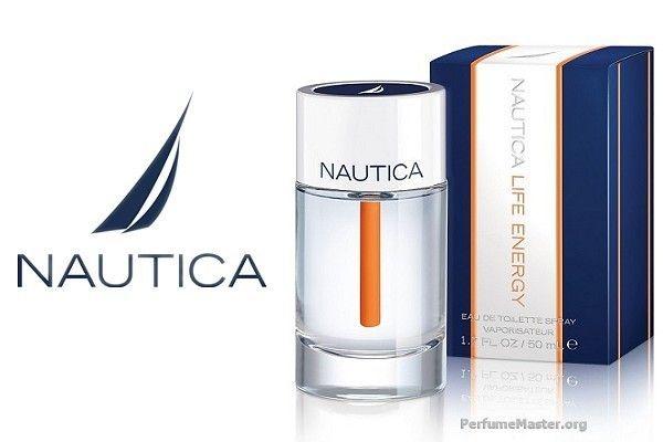 Nautica Life Energy Fragrance