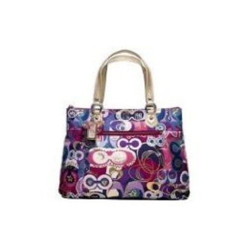 Glam Shopper Bag