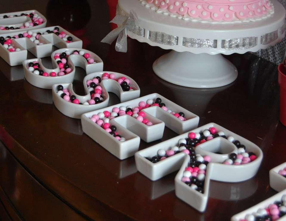 Jasmine's 3rd Birthday   Garden party birthday, Birthday ...