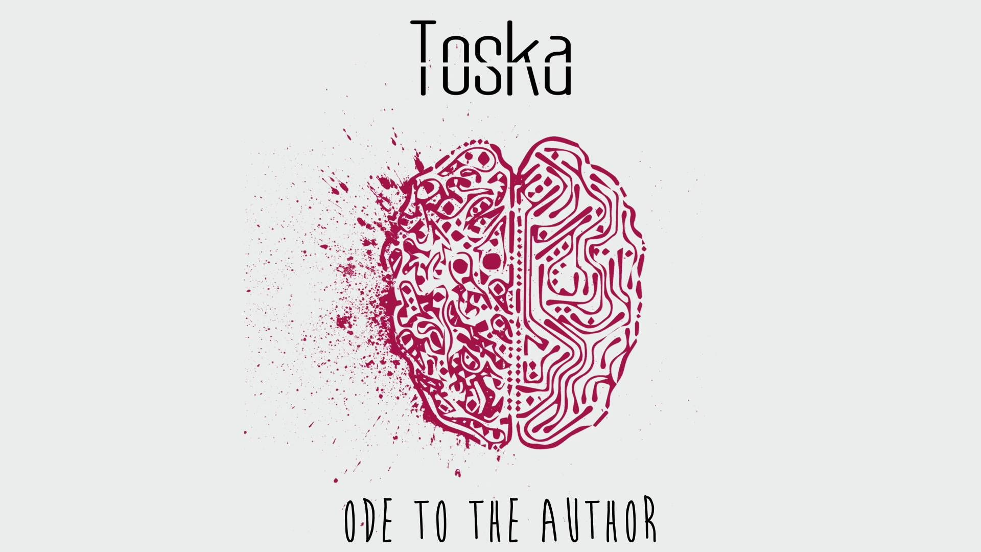 Toska - Ode to the Author [1920x1080] Need #iPhone #6S #Plus #Wallpaper/ #Background for #IPhone6SPlus? Follow iPhone 6S Plus 3Wallpapers/ #Backgrounds Must to Have http://ift.tt/1SfrOMr
